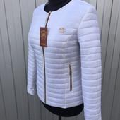 Куртка Шанель р 60 полномер.