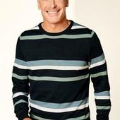 Отличный мужской пуловер Livergy Германия размер S (44/46)