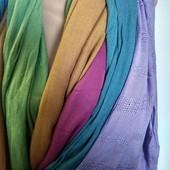шарфи до вибору і кольору !!!