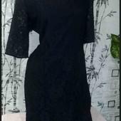 Эксклюзивное платье,полностью плотное кружево на подкладке!!!
