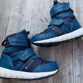 Термо ботиночки Zero gore-Tex 30 размер стелька 18,5 см