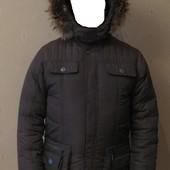 Зимова куртка на зріст до 170 см, Польща