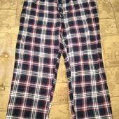 Фланелевые штаны Livergy XXL