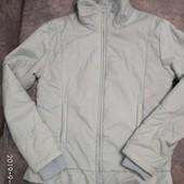 Лёгкая Деми куртка