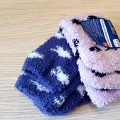 Набор теплих махрових носочків lupilu, розмір 27/30, десь на 4_6 років