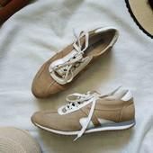 ❤️Фирменные кроссовки от Pier one❤️натуралки