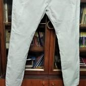 Серенькие джинсы, 34 размер