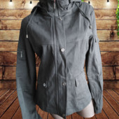 Женская стильная осенняя куртка, размер m