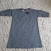 Утеплене трикотажна плаття. Європейський розмір Л 44/46