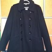 Пальто женское Деми M&S (р.14)