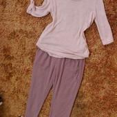 Брюки+свитер 44-46 размер