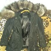 Куртка два в одном