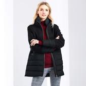 ❀Шикарное теплое пальто с шерстью, от тсм Tchibo (чибо), Германия, евро 38 (наш 44)