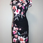 Качество! Очень красивое платье от английского бренда Wallis, новое состояние