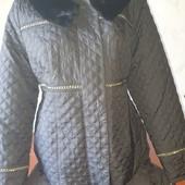 Стильное, тёплое пальто! Зима-еврозима! Размер 48-50-52Размер