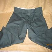 Классные мужские утепленые брюки,можно как спецовка,состояние хорошее,р.(W-40,L-29)!!