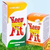 KeepFit - Сироп для похудения (КипФит)