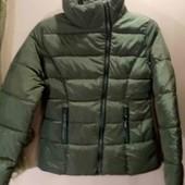 Голландия. Куртка дутик еврозима 36 размер