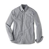 ❧Клетчатая мужская рубашка, хлопок, от тсм Tchibo (чибо), Германия, L