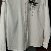 Две мужских рубашки одним лотом