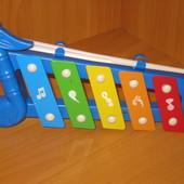 Ксилофон, 23 см