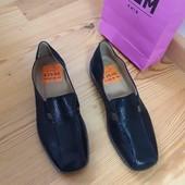 Нові !!! Hotter ортопедичне взуття з Англії ! устілка 26 см!