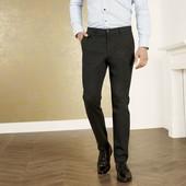 Livergy стильные фланелевые теплые штаны брюки Германия!