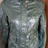 куртка , кожзам