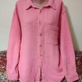 рубашка для дома х/б пог. 65
