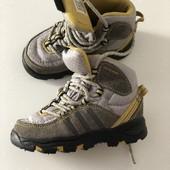 Теплые ботинки Adidas cerro treil р.22
