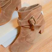 Люкс❤❤❤Супер❤❤❤Круті ботиночки демі!