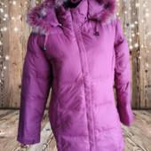 Женская зимняя куртка, размер 2xl