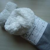 Теплющие носки со стопами, Esmara Германия. (р. 35-38, замеры в описание)