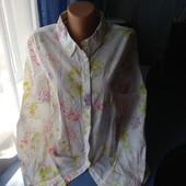 Женская рубашка, р.48-50