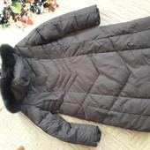 Пальто L