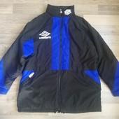 Мужская зимняя куртка Umbro