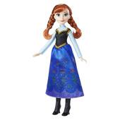 Лялька Анна Disney frozen Anna. Оригінал від Хасбро, крижане серце