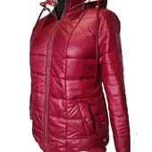 Шикарная демисезонная куртка батал 58 56 54