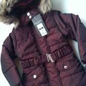 Тепла куртка Cool Club.