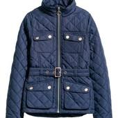 Фирменная деми курточка на теплую осень