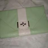 Клатч размер как бумага А4