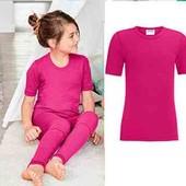 Alive 134-140 термобелье термо футболка девочке 9-10л 134-140см новая