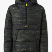 ♥-куртка-кенгурушка C&A еврозима р.146-152-!♥