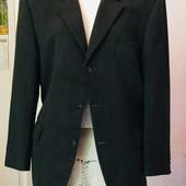 Мужской тёплый пиджак Virgin wool Roy Robson