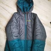 Зимняя куртка columbia оригинал 8лет