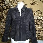 Брендовая рубашечка от Next✓Для деловой и стильной✓В идеале✓Много лотов✓
