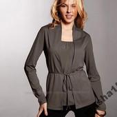 Эффектная фирменная блузка от TCM Tchibo Новая