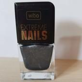 Гель-лак для ногтей Wibo, перламутровый графит!
