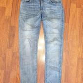 Мужские джинсы Calvin Klein,оригинал, размер 31, смотрите замеры