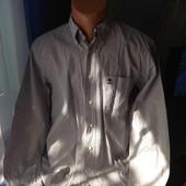 Мужская рубашка, р.S/M